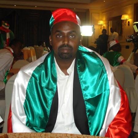 Mustafa Abdirahman Photo 2