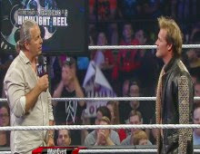 WWE Main Event 2014/07/08