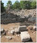 Развалины древнего Фазелиса