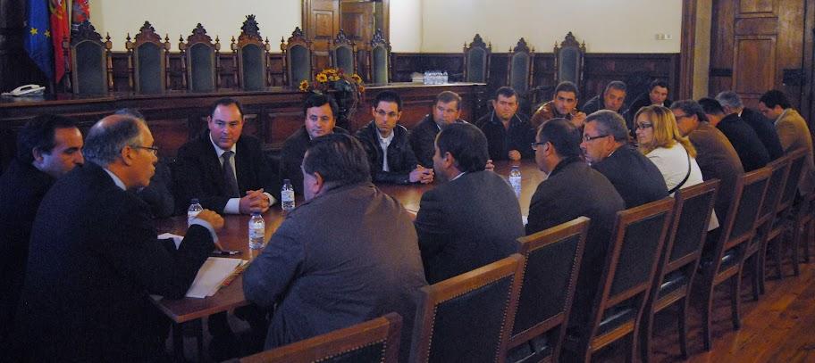 Câmara de Lamego continua a apoiar as juntas de freguesia