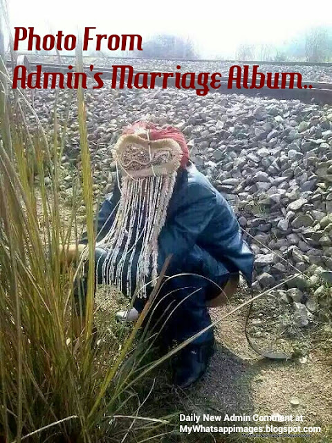 Admin Marriage Pic