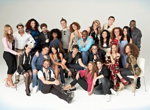 american idol season 10. American Idol Season 10 has