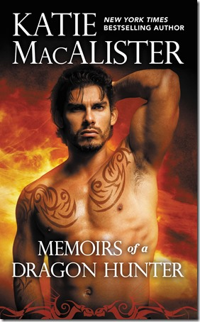 Exclusive Excerpt: Memoirs of a Dragon Hunter by Katie MacAlister | About That Story
