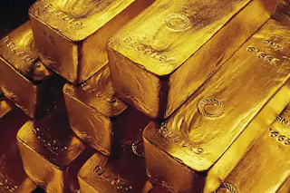 Gold-can-be-bought
