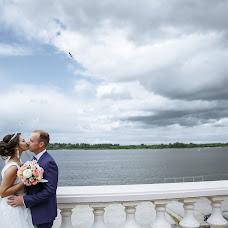 Wedding photographer Eduard Smirnov (EduardSmirnov). Photo of 05.10.2017