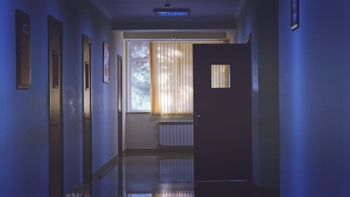how access control can help keep hospitals secure
