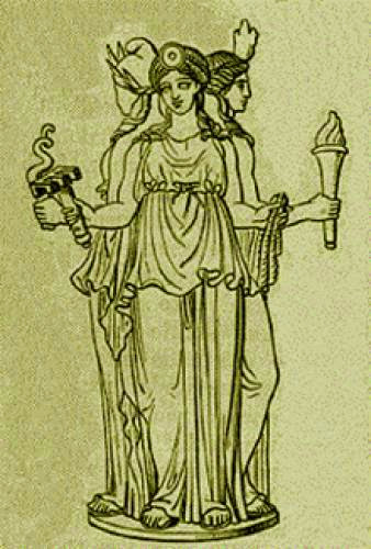 The Rites Of Hekate