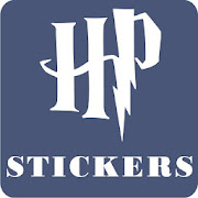 Harry Potter Stickers,WAStickerApps