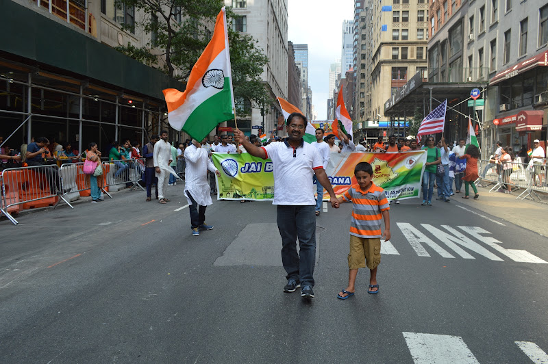 Telangana State Float at India Day Parade NY 2015 - DSC_0600.JPG