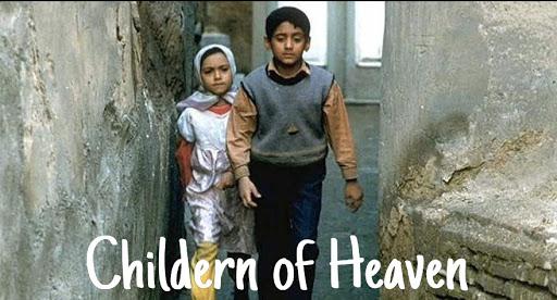 Childern of Heaven, Sebuah drama keluarga yang menyentuh hati