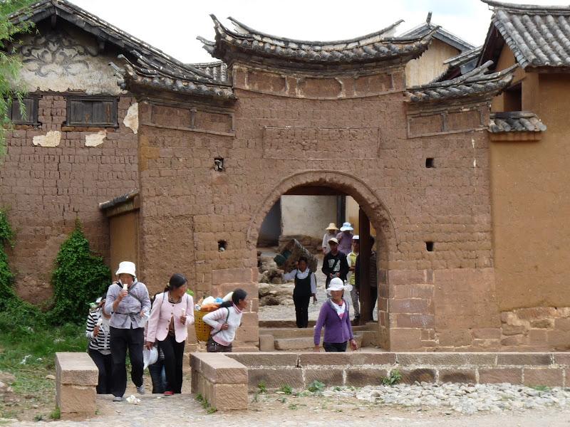 Chine. Yunnan .SHA XI et environs proches 1 - P1240926.JPG