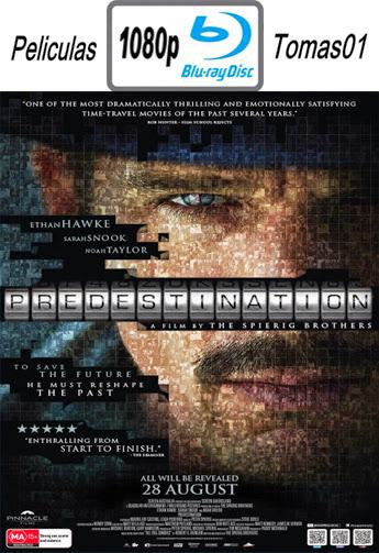 Predestinación (2014) BRRip 1080p