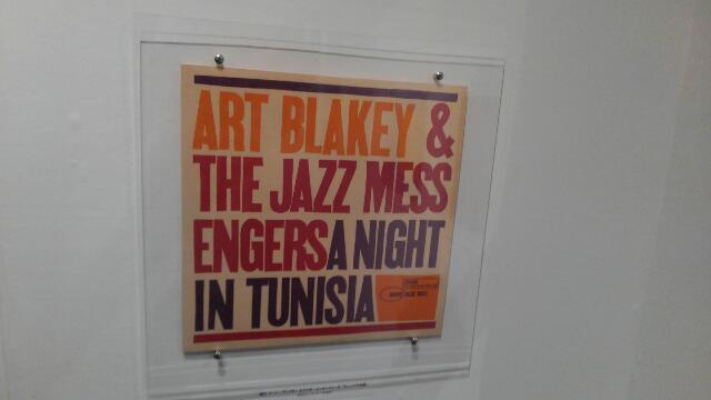 アート・ブレイキー&ザ・ジャズ・メッセンジャーズ『チュニジアの夜』