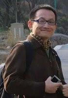 Lu Yingong Author