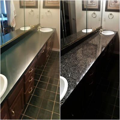 Bathtub Refinishing, Sink Refinishing 13
