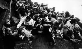 33 anni fa la Strage dell'Heysel - 29 maggio 1985