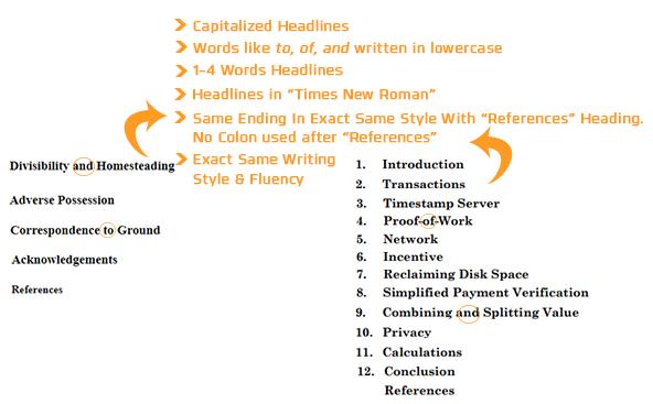Writing analysis shows Nick Szabo wrote the Bitcoin Whitepaper