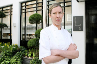 Clare Smyth Net Worth, Income, Salary, Earnings, Biography, How much money make?