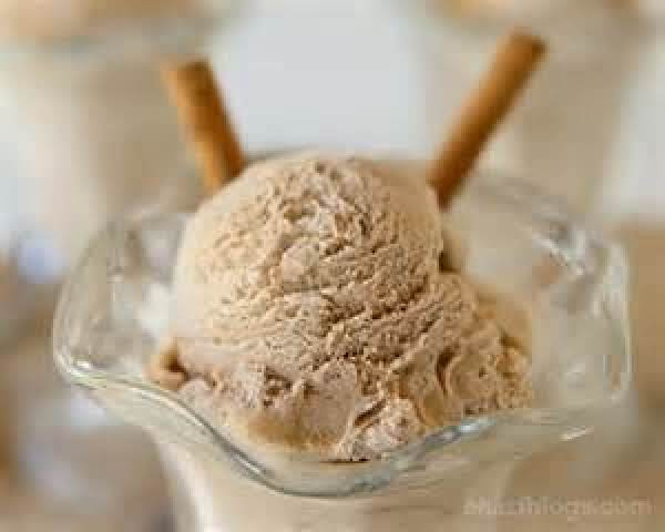 Spring Hill Ranch's Cinnamon Ice Cream Recipe