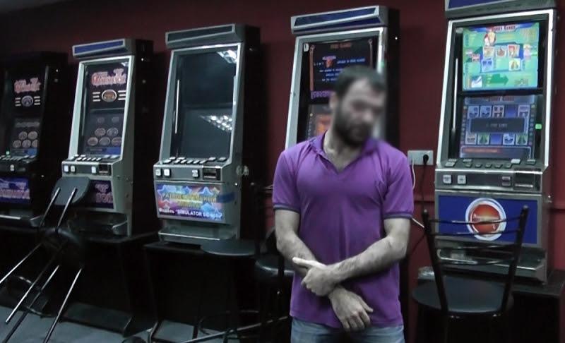 игровые автоматы тюмень