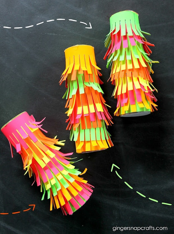cinco de mayo kid crafts