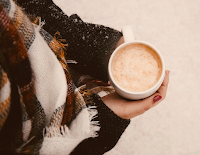 Self care for winter. It's that time of year again. The days are colder, shorter, and a little bit harder to bear. It is so important to be kind to ourselves and nourish our soul during these dark winter months. Here are some great ideas for self care that's sure to chase away the winter blues.