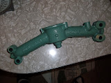 1957-61 364 water manifold. Call for price