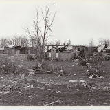 1976 Tornado photos collection - 73.tif