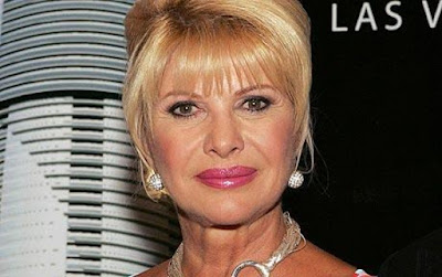 Ivana Trump turns pro-immigration groups' rhetoric against them