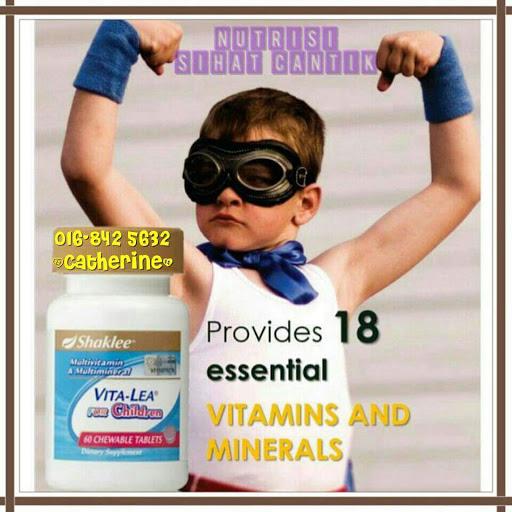 Vita-Lea For Children