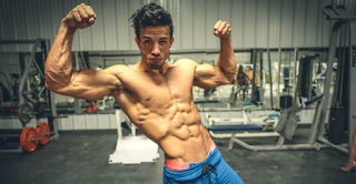 Fitness Star Christian Guzman's  Net Worth, Income, Salary, Earnings, Biography, How much money make?