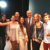 Gala Mejor Idea Empresarial. Programa Cultura Emprendedora del Ayuntamiento de Málaga.