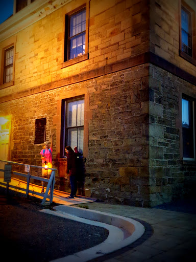 Take a Spooky Haunted Hike with the Calithumpians in Fredericton, New Brunswick