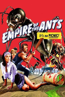 Empire of the Ants (1977) BluRay 720p HD Watch Online, Download Full Movie For Free