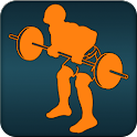 Health Fitness Exercise - Men icon