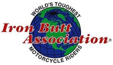Iron Butt Association - Saddle Sore Ride