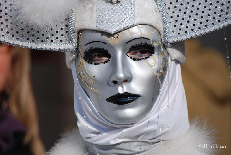 Carnevale di Venezia 17 02 2010 N46