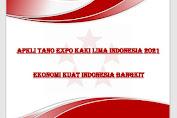 Upaya Pulihkan Ekonomi Nasional, APKLI Bone Gandeng Tano Group Akan Gelar Expo Kaki Lima Indonesia 2021, Berikut Jadwalnya