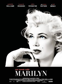 Mi semana con Marilyn - My Week with Marilyn (2011)