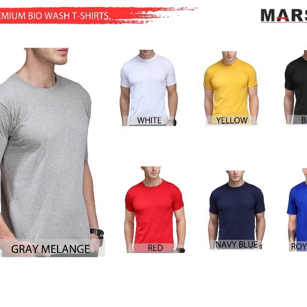 Wholesale T Shirt Printing In Bangalore