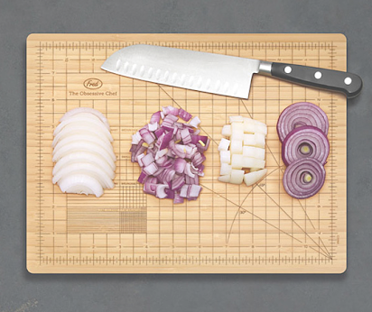 Cutting Boards ? What's Better, Wood or Plastic?