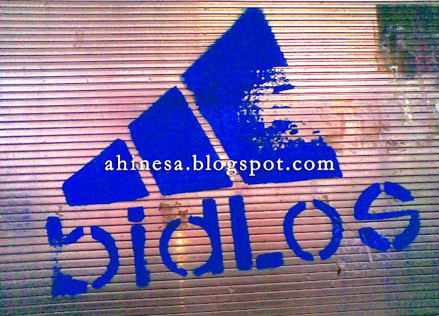 бидлос, фирменный знак, адидас, adidas