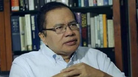 PDIP Tak Beri Restu Rizal Ramli Bantu Selesaikan Masalah Garuda, Katanya Syarat yang Diberikan Politis