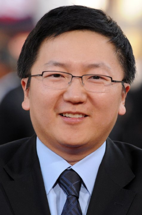 Masi Oka  Actor