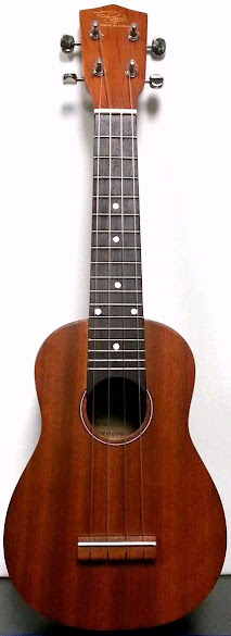 Hosco Regal made in china Soprano Ukulele