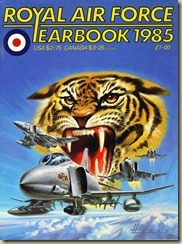 Royal Air Force Yearbook 1985_01