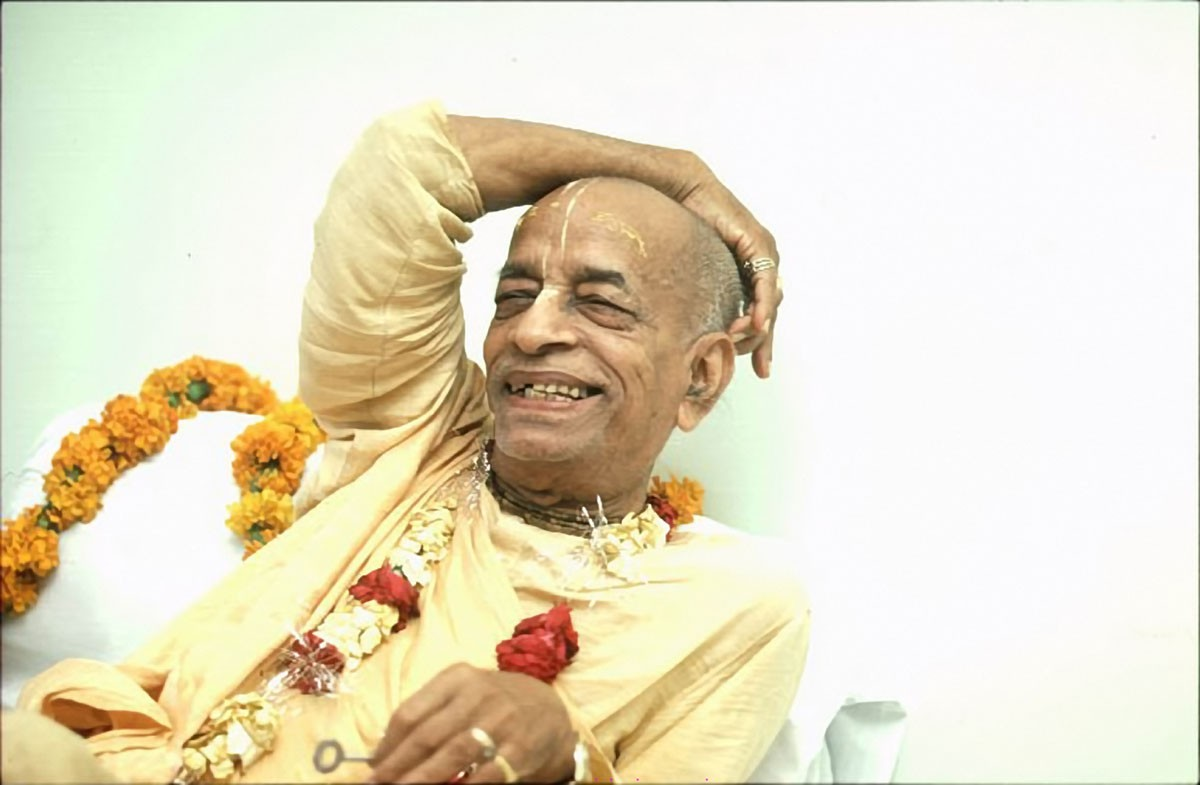 ISKCON UK's First National Convention thumbnail