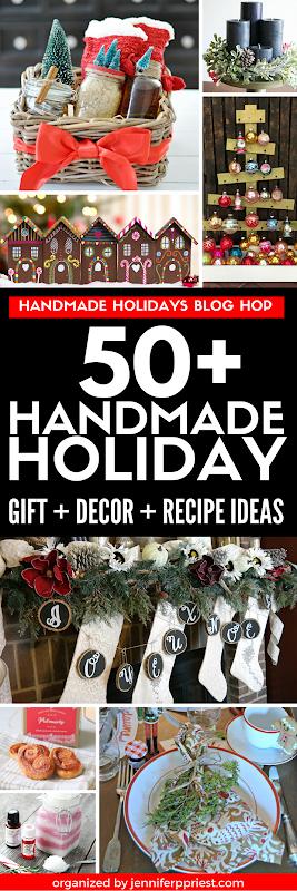 Handmade Holidays 2