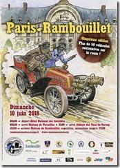 20180610 Paris Rambouillet 1