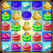 Tải Game Cake Jam Classic